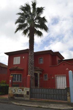 5 bed villa for sale in Spain, Tenerife, San Cristobal De La Laguna
