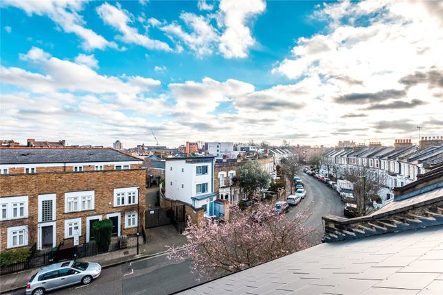 Picture No. 07 of Leconfield Road, London N5