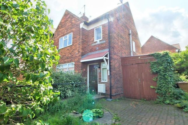 2 bed semi-detached house for sale in 18 Wilkinson Terrace, Sunderland, Tyne And Wear SR2