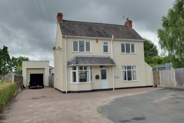 Thumbnail Property for sale in Acton Gate, Moss Pit, Stafford