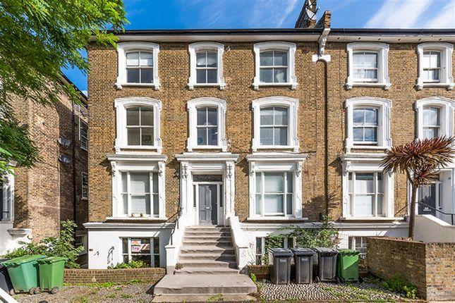 Exterior of Bartholomew Road, London NW5
