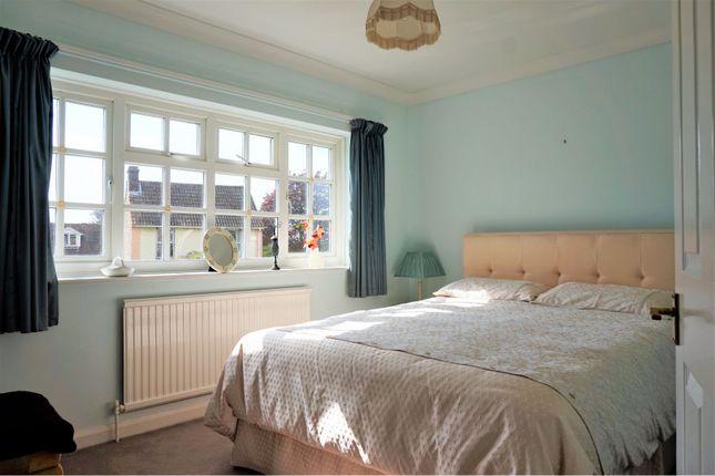 Bedroom Two of Shalloak Road, Broad Oak, Canterbury CT2