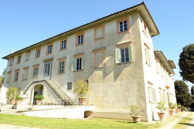 Picture No. 05 of Villa Il Moro, Impruneta, Tuscany, Italy