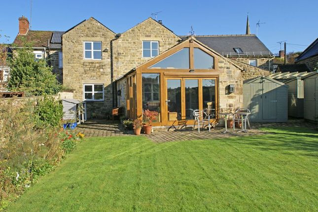Thumbnail Property for sale in Butts Road, Ashover, Derbyshire