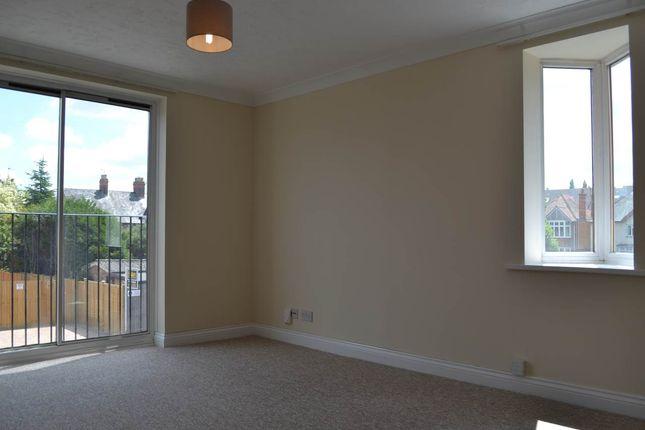 Living Room of Harbury Court, Queens Road, Newbury RG14