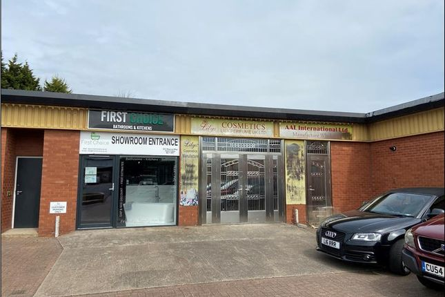 Thumbnail Light industrial for sale in Mayoral Way, Team Valley Trading Estate, Gateshead, Tyne And Wear