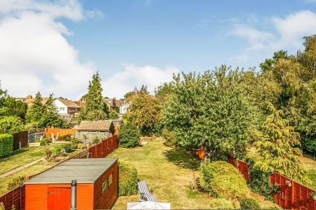 Garden of Hilden Park Road, Hildenborough, Tonbridge, Kent TN11