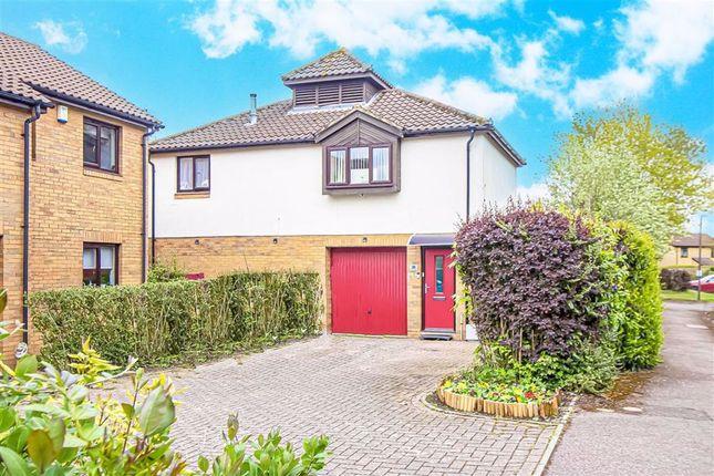 2 bed detached house for sale in Culbertson Lane, Blue Bridge, Milton Keynes, Bucks MK13