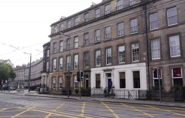 Thumbnail Office for sale in Atholl Place, Edinburgh