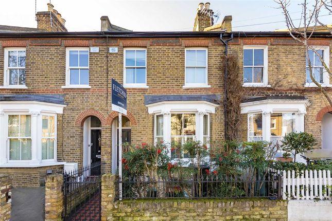 Thumbnail Property to rent in Duke Road, London
