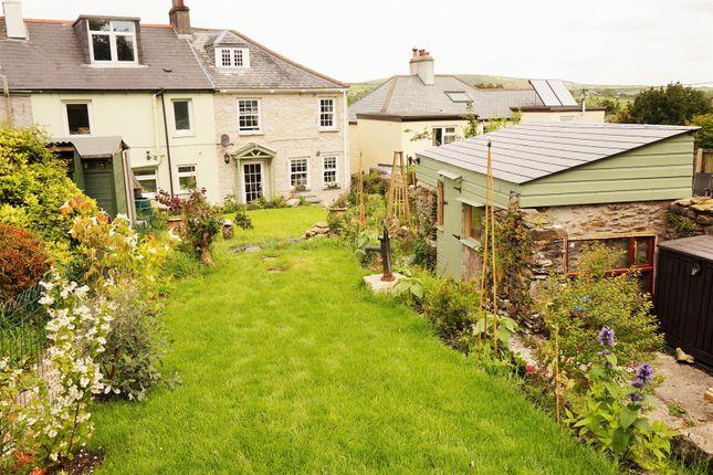 Thumbnail Cottage for sale in Tremar Lane, St. Cleer, Liskeard