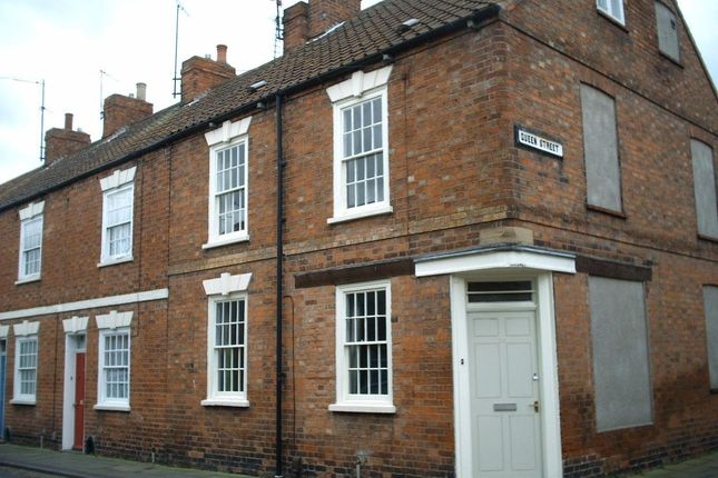 Thumbnail Semi-detached house to rent in Parliament Street, Newark