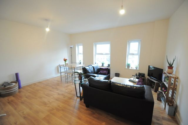 Thumbnail Flat for sale in Savile Street, Hull City Centre