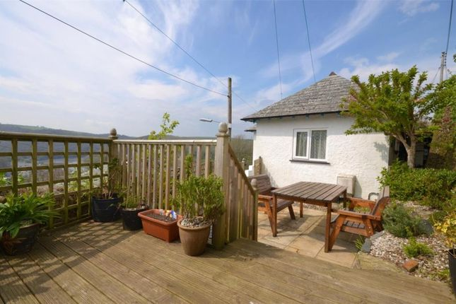 Thumbnail Detached house for sale in Pendrim Road, Looe, Cornwall