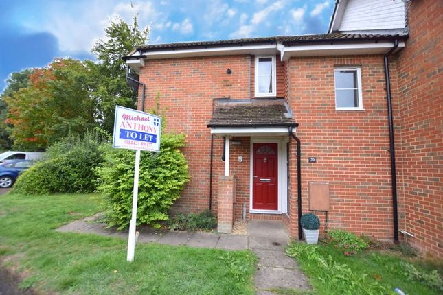 1 bed maisonette to rent in Chapel Meadow, Tring HP23