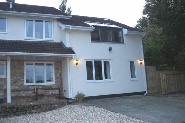 Thumbnail Cottage to rent in Ham, Axminster, Devon