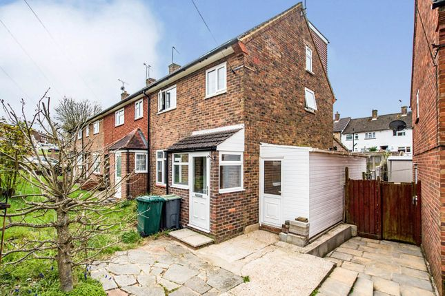 4 bed end terrace house for sale in Hayling Road, Watford WD19