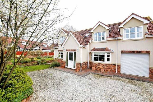 Thumbnail Detached house for sale in Summerhill, East Herrington, Sunderland