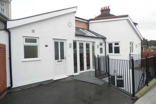 Thumbnail Detached house for sale in Upton Road, Slough