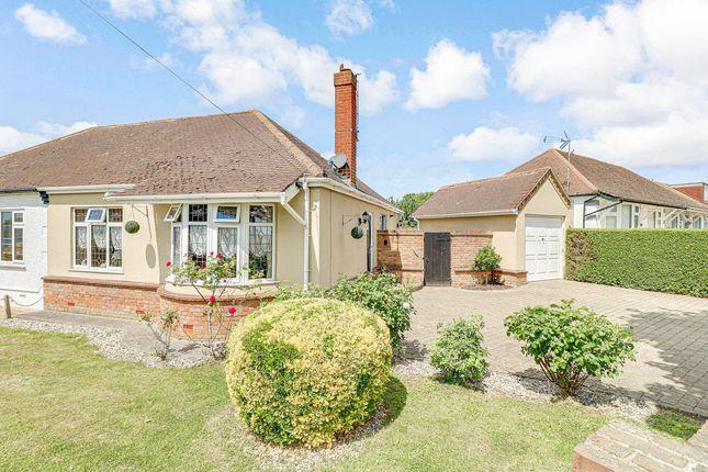 2 bed semi-detached bungalow for sale in Philmead Road, Benfleet SS7