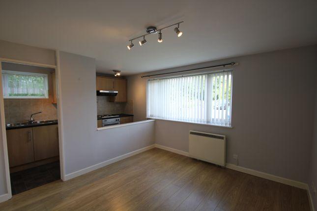 Thumbnail Flat to rent in Mitton Court, Mitton, Tewkesbury