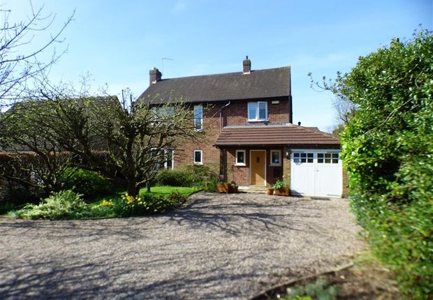 Thumbnail Detached house for sale in Hollycroft, Hinckley