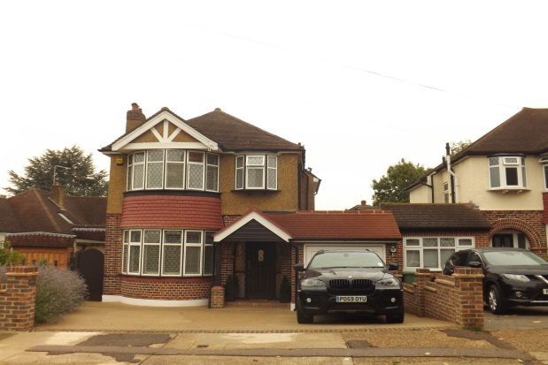 Thumbnail Property to rent in Walsingham Gardens, Stoneleigh