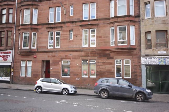 Thumbnail Flat to rent in 0/2, 270 Cumbernauld Road, Dennistoun
