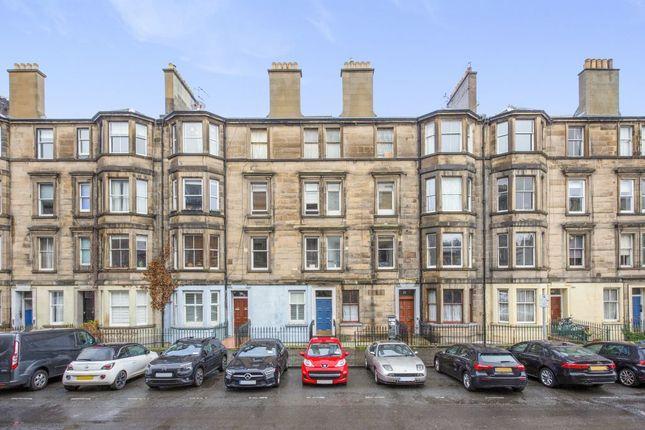 Thumbnail Flat for sale in 19/7 Montgomery Street, Edinburgh