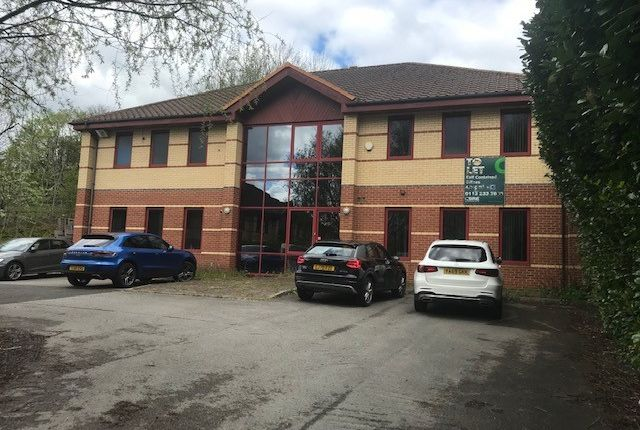 Thumbnail Office to let in Unit West 26 Business Park, Dyehouse Drive, Cleckheaton