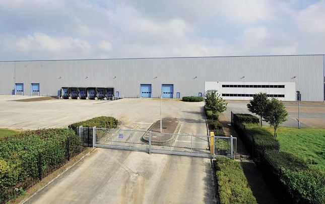 Thumbnail Light industrial to let in Maximus, Road One, Winsford Industrial Estate