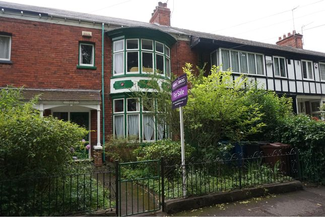 3 bed terraced house for sale in Westbourne Avenue, Hull