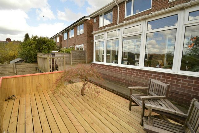 Thumbnail Detached house for sale in Greenbank Drive, Bollington, Macclesfield, Cheshire