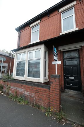 Thumbnail Terraced house to rent in Blackpool Road, Fulwood, Preston