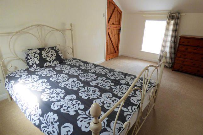 Bedroom One of Main Road, Saltfleet, Louth LN11