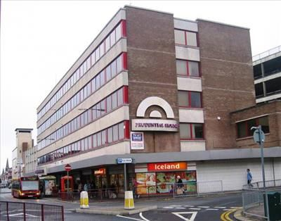 Main Photo of Prudential House, Topping Street, Blackpool FY1