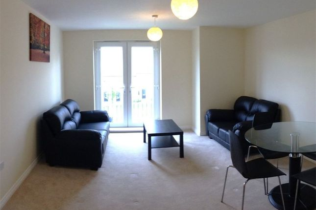Thumbnail Property to rent in Furnished 2 Bedroom, Langsett Court