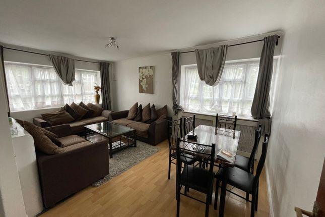 2 bed flat for sale in Mallard Way, Off Church Lane, London NW9