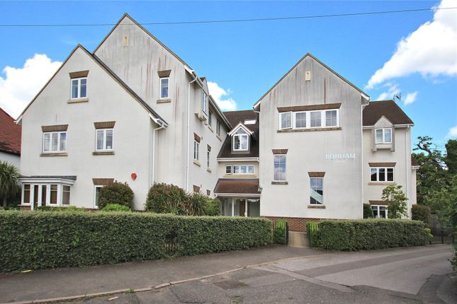 Thumbnail Flat for sale in Kingfield Road, Woking, Surrey