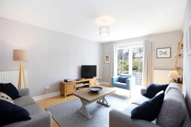 Thumbnail Flat to rent in Timber Bush, Edinburgh