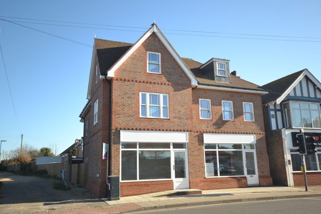 Thumbnail Flat for sale in Somerfield House, High Street, Selsey