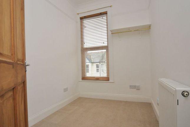 Bedroom 4 of Bickham Park Road, Plymouth PL3