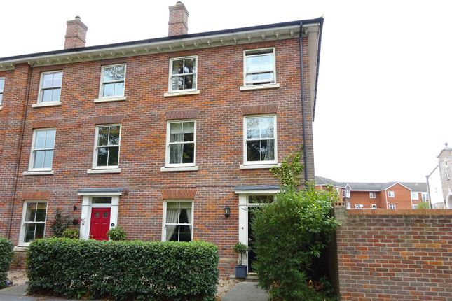 Thumbnail Property for sale in St. Anthonys Crescent, Ipswich
