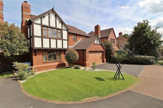 Thumbnail Property for sale in Jubilee Road, Preston