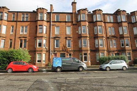 Thumbnail Flat for sale in Wellshot Road, Glasgow