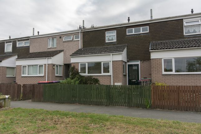 Thumbnail Terraced house for sale in Wildwood, Telford