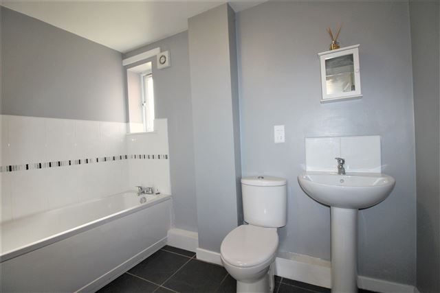 Bathroom of Bedale Close, Swallownest, Sheffield S26