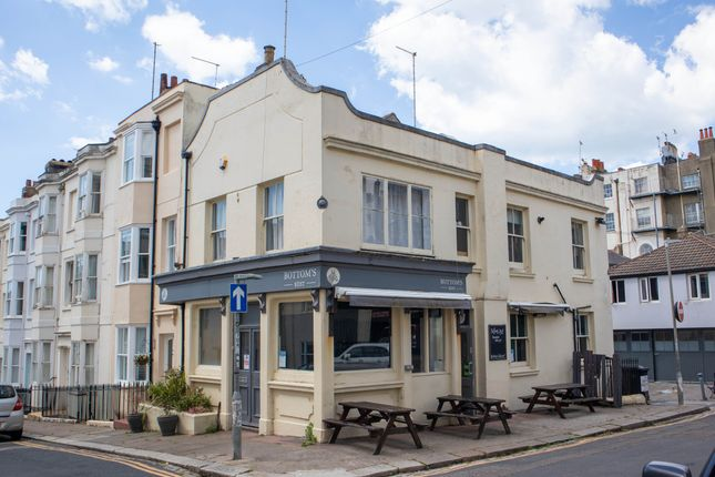 Thumbnail Leisure/hospitality for sale in Lower Market Street, Hove