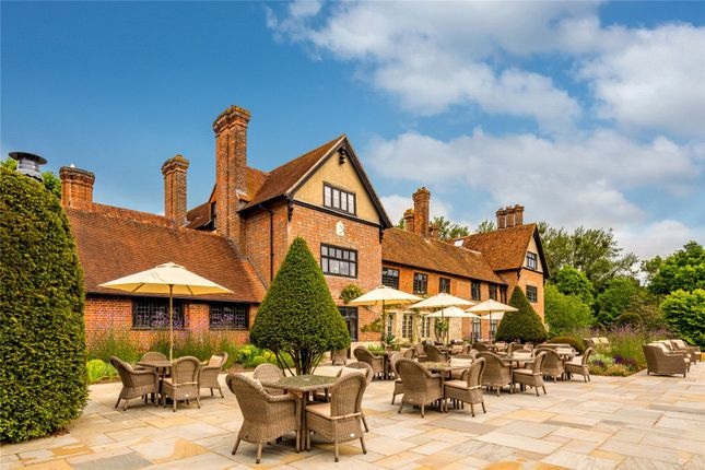 Thumbnail Flat for sale in Stanbridge Manor, Stanbridge Lane, Aebridge, Romsey