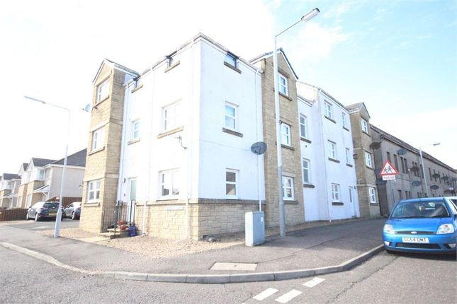 Thumbnail Flat for sale in 6 Oakfield Court, Kelty, Fife